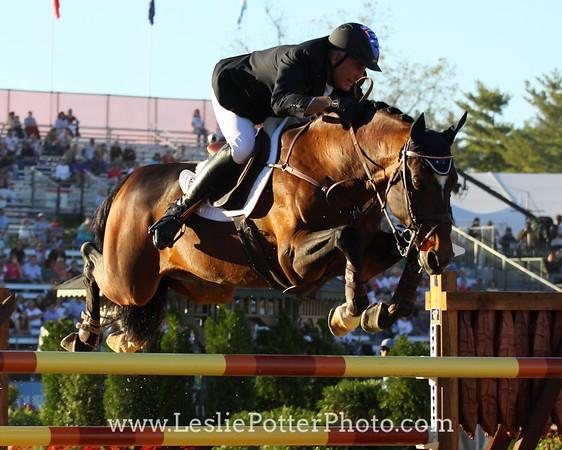 WEG Show Jumping