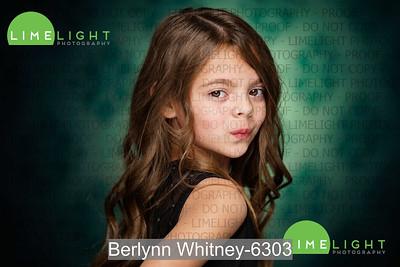 Berlynn Whitney