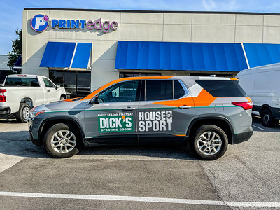 Dick's House of Sport 2021-05-17