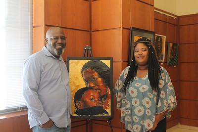 2020 Black History Month Celebration