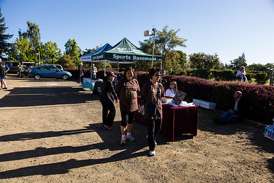 Los Altos Hills Pathway run - May 10th 2014