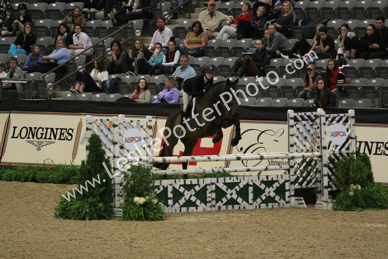 Annabel Revers and Helio Rouge