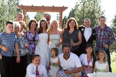 Brandi and Doug's Vow Renewal Ceremony