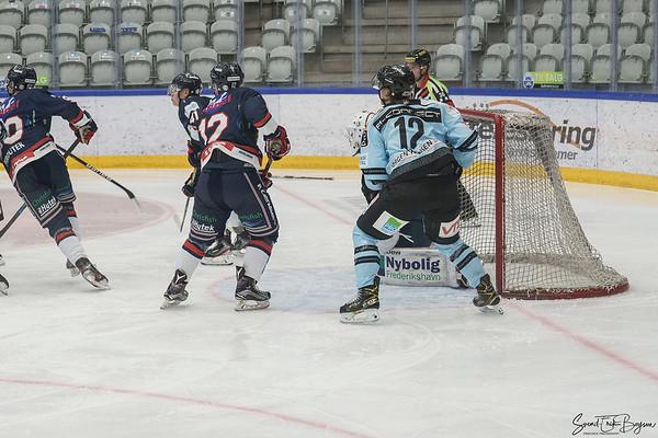 SønderjyskE vs Frederikshavn White Hawks 12.01.2021