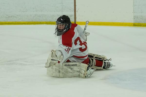Conard Hockey