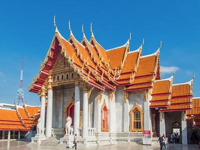 2018 - Thailand