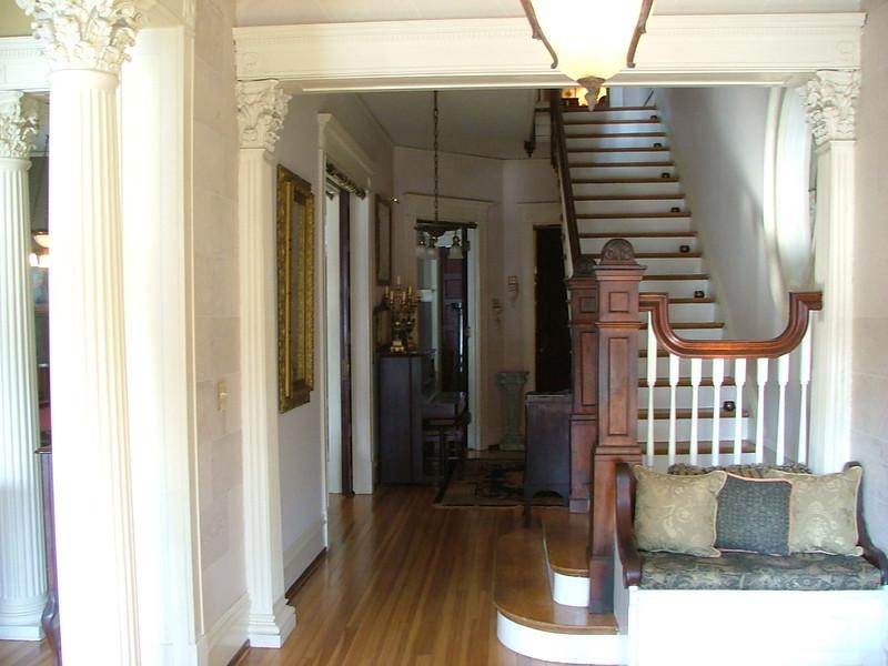 1848 interior