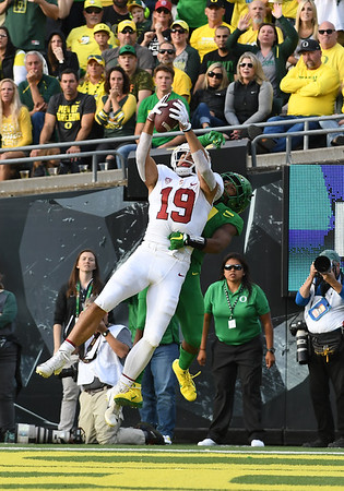 2018-09-22 Stanford at Oregon
