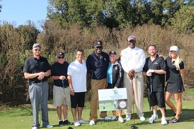 111416 PCA Golf Tournament at Cowboys Golf Club