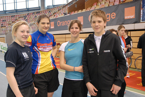 Indoor Triathlon Luxembourg