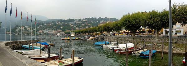 Italy - Lake Maggiore