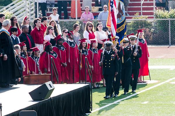 Allatoona 2014 Graduation