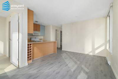 1409 - 909 Mainland St, Vancouver