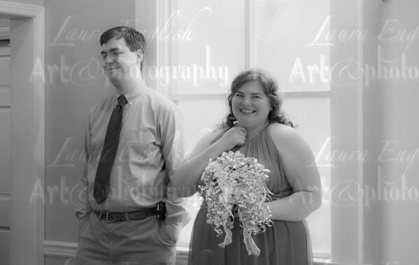 The Wedding Rehearsal: Ricky & Angie