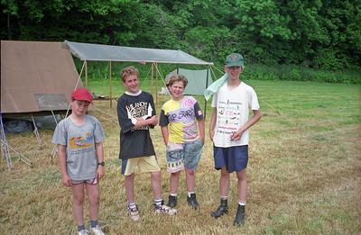Whitsun Camp