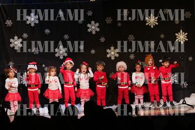Holiday Show | PK & K | 12/5/17