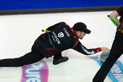 2020 Cornwall Curling Day 4