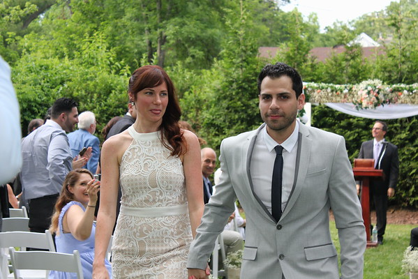 Diego & Lauren's Wedding - June 11, 2016