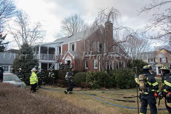 [190] Stewart Manor Fire Department