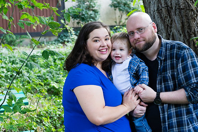 Family Photos September 2016