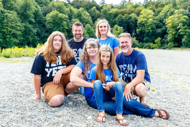 Clewis Family 7.19.16