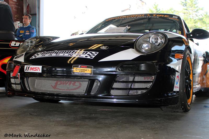 GS-Bodymotion Racing Porsche 997