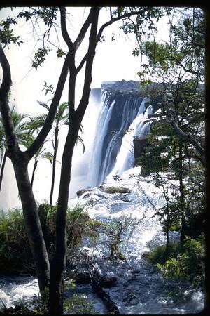 Northern Rhodesia & Zambia