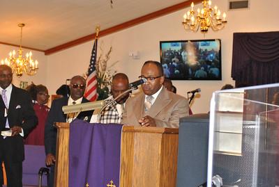 135th Church Anniversary