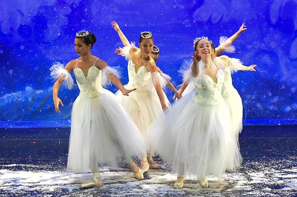 2017-12-06 Clara's Dream Dress Rehearsal