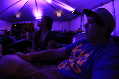 BassNectar   LimeLight   Nashville TN   092510