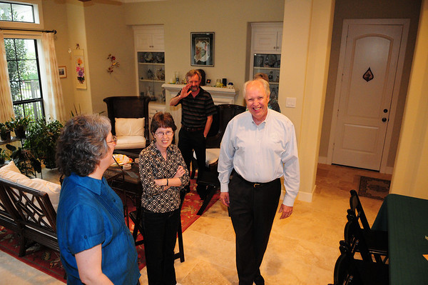 Cami Brinkmann's Retirement Party 3/16/2012
