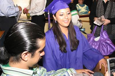 2008 Graduation-Lance Camera