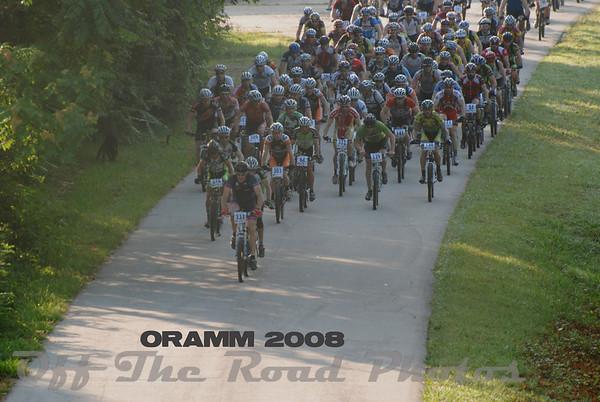 ORAMM 2008