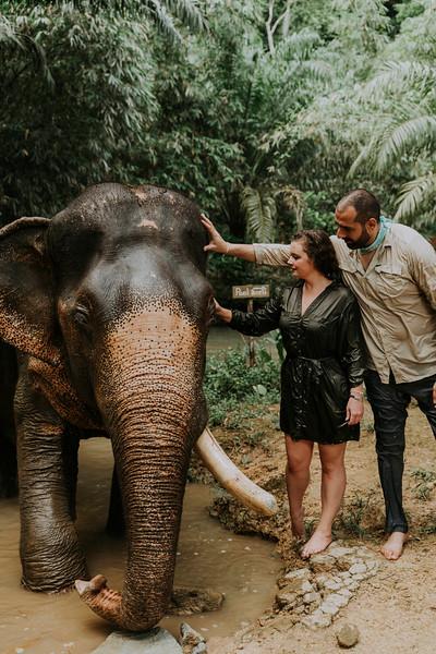 Tu Nguyen Wedding Khao Sok National Park Elopement Wedding Thailand Megg Neema-115.jpg