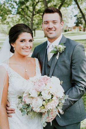 Caroline and Ben