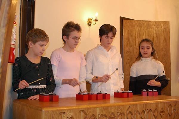 12-17-05 School Christmas Program