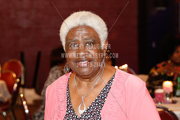 Ms. Martha Young 80th Birthday Celebration