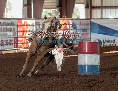 YOUTH RODEOS