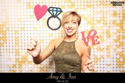 Amy & Ian