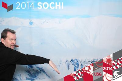 USG olympic park - stills
