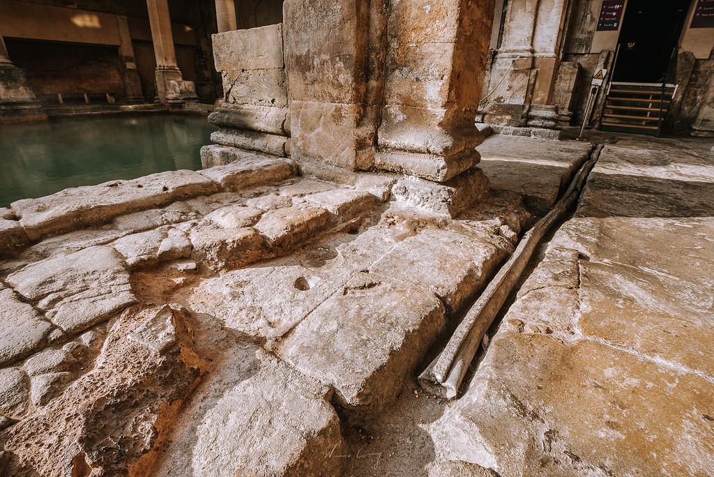 巴斯與巨石陣景點介紹與旅遊建議 by 旅行攝影師張威廉