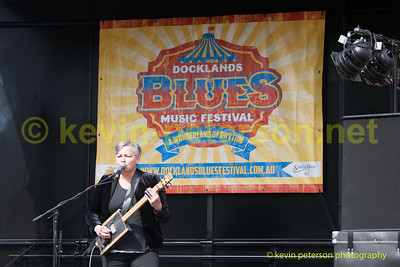 Docklands Blues Fest