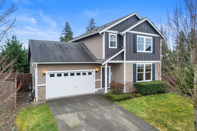 2104 182nd St Ct, Spanaway