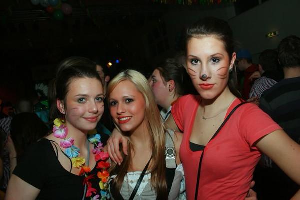 Karneval Hastenrath