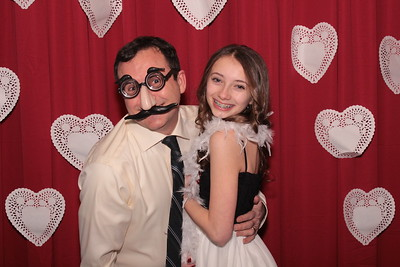 IS 51 Father Daughter Dance