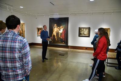 Art Baroque Gallery Talk