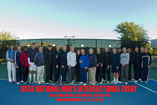 2010 USTA National Men's Intersectional Team Event