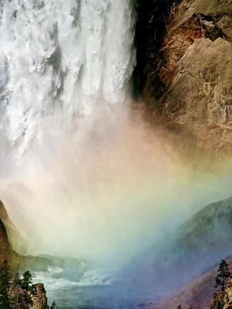 2012 - Yellowstone