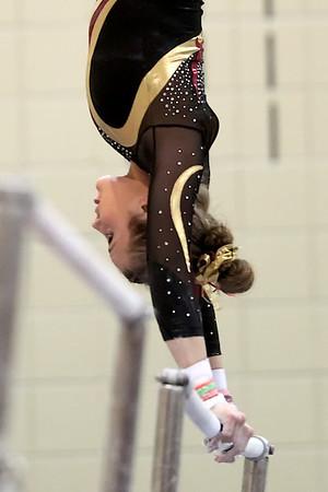 South Gymnastics