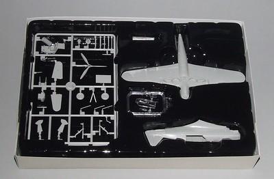 H/B Morane Saulnier MS406.